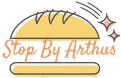 Stop By Arthus - Sandwicherie – petite restauration